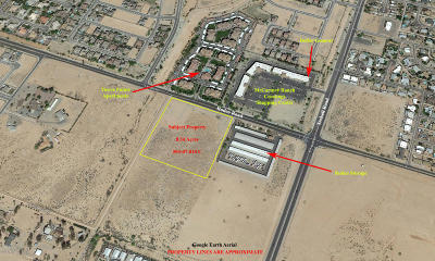 Casa Grande Residential Lots & Land For Sale: 1007 E Rodeo (Approx) Road