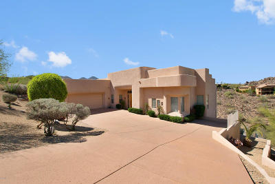 Fountain Hills Single Family Home For Sale: 15104 E Ridgeway Drive