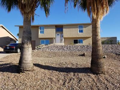 Fountain Hills Single Family Home For Sale: 15021 N Calle Del Prado