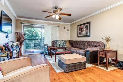 Scottsdale Apartment For Sale: 8250 E Arabian Trail #214