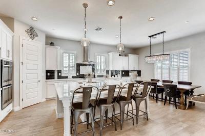 Peoria Single Family Home For Sale: 10144 W El Cortez Place