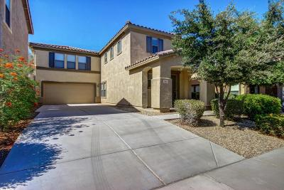 Surprise Rental For Rent: 18434 W Dawn Drive