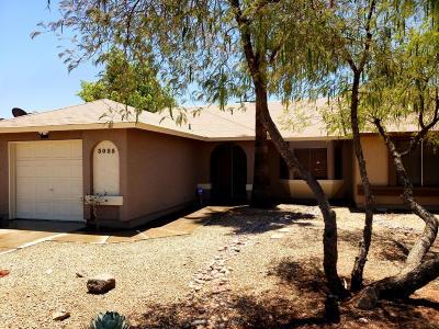 Phoenix Gemini/Twin Home For Sale: 3025 W Irma Lane