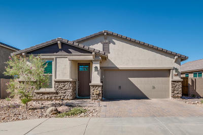 Phoenix Single Family Home For Sale: 3003 W Woburn Lane