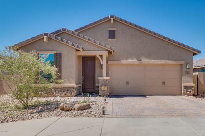 Phoenix Single Family Home For Sale: 3007 W Woburn Lane