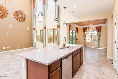 Phoenix AZ Single Family Home For Sale: $493,000