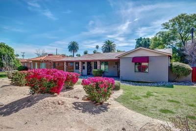 Phoenix Rental For Rent: 1147 W Thomas Road