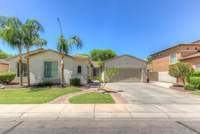 Chandler AZ Single Family Home For Sale: $449,900