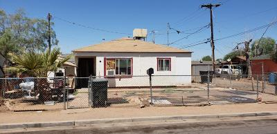 Phoenix Multi Family Home For Sale: 402 23rd Street