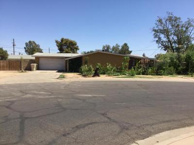 Glendale Single Family Home For Sale: 6115 W Georgia Avenue