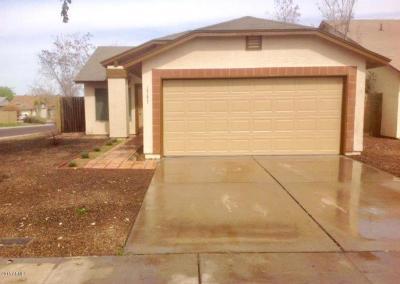 Phoenix Single Family Home For Sale: 1702 E Darrel Road