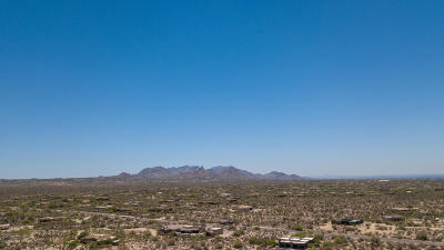 Scottsdale Residential Lots & Land For Sale: 31623 N Black Cross Road