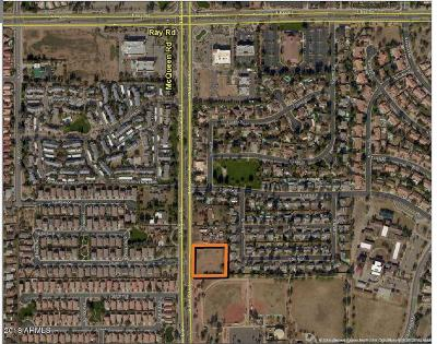Chandler Residential Lots & Land For Sale: 701 N McQueen Road