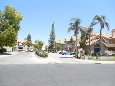 Apartment For Sale: 1001 N Pasadena Street #65