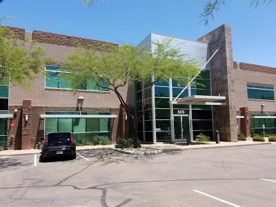 Tempe Commercial Lease For Lease: 605 W Knox Road