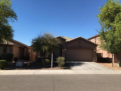 Tolleson Rental For Rent: 10151 W Hilton Avenue