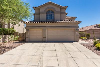 Mesa Single Family Home For Sale: 7551 E Wolf Canyon Circle