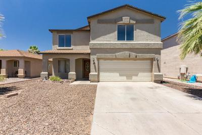 San Tan Valley, Queen Creek Single Family Home UCB (Under Contract-Backups): 1036 E Denim Trail