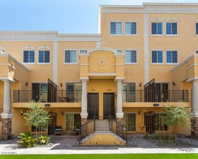 Tempe Condo/Townhouse For Sale: 421 W 6th Street #1021