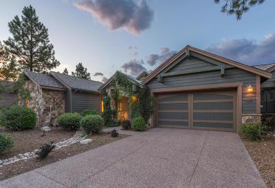 Flagstaff Condo/Townhouse For Sale: 1475 E Castle Hills Drive