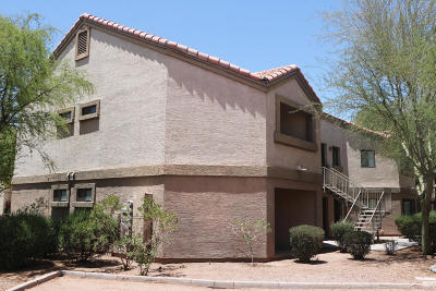 Chandler  Apartment For Sale: 1287 N Alma School Road #123