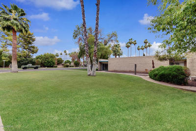 Phoenix Multi Family Home For Sale: 3629 Turney Avenue