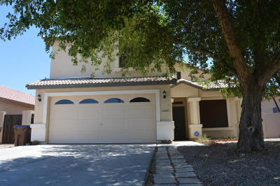 San Tan Valley Single Family Home For Sale: 30907 N Opal Drive