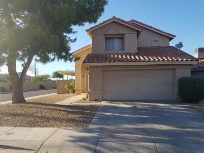 Single Family Home For Sale: 3206 E Poinsettia Drive