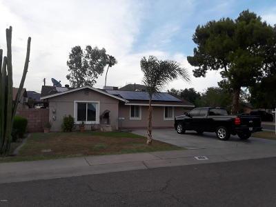 Phoenix Single Family Home For Sale: 402 W Caron Street