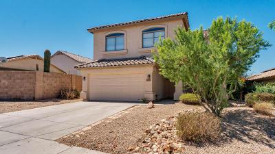 Phoenix AZ Single Family Home For Sale: $325,000