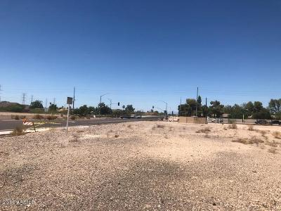 Peoria Residential Lots & Land For Sale: N 111th Avenue
