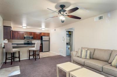 Tempe Apartment For Sale: 1014 E Spence Avenue #107