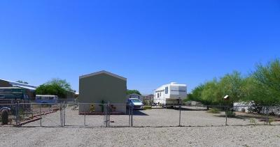 Salome Mobile/Manufactured For Sale: 66788 Cactus Street