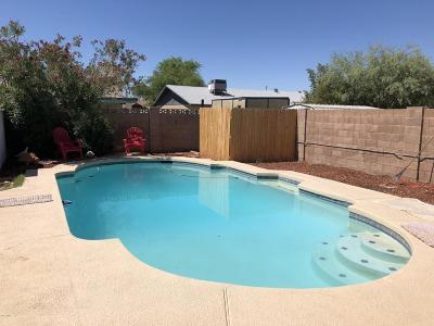 Peoria Single Family Home For Sale: 7103 W Beryl Avenue