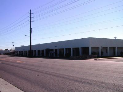 Scottsdale Commercial Lease For Lease: 5743 E Thomas Road #100