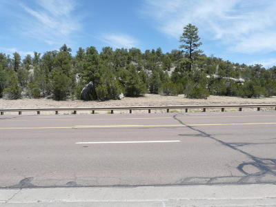 Heber Residential Lots & Land For Sale: 1862 State Route 260 Highway