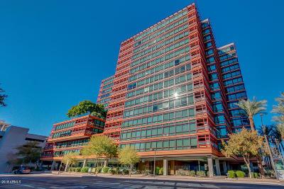 Optima, Optima Biltmore, Optima Biltmore Tower, Optima Biltmore Towers Rental For Rent: 4808 N 24th Street #523