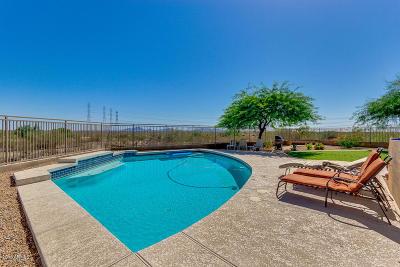 Scottsdale Single Family Home For Sale: 10251 E Mallow Circle