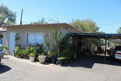 Phoenix Multi Family Home For Sale: 4218 17th Street
