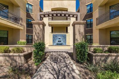 Apartment For Sale: 7601 E Indian Bend Road #2049