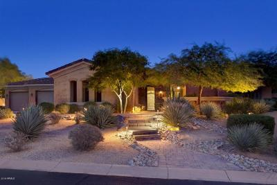 Scottsdale Single Family Home For Sale: 20061 N 95th Way