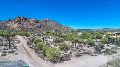 Apache Junction Residential Lots & Land For Sale: 200 E Saddle Butte Street