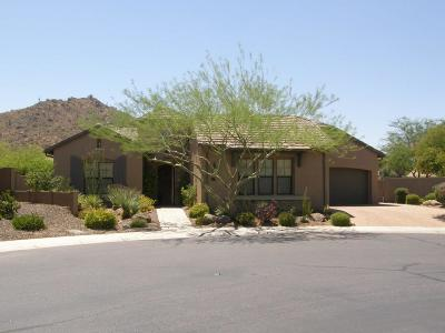Peoria Single Family Home For Sale: 28602 N 67th Drive