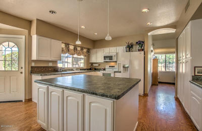 Scottsdale Single Family Home For Sale: 5501 E Terry Drive