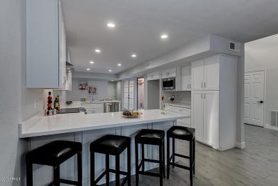 Phoenix Multi Family Home For Sale: 2626 Arizona Biltmore Circle #14