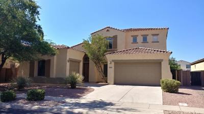 Chandler Single Family Home For Sale: 628 E Riviera Drive