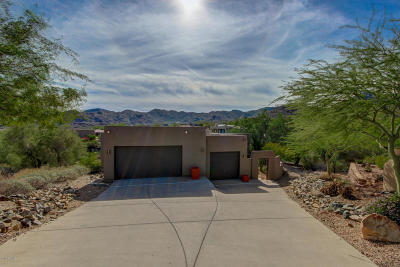 Fountain Hills Single Family Home For Sale: 15448 N Cabrillo Drive
