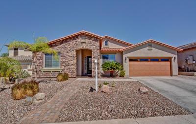 Phoenix AZ Single Family Home For Sale: $449,000