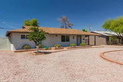 Scottsdale  Single Family Home For Sale: 7008 E Holly Street