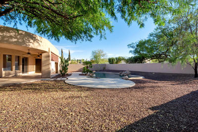 Fountain Hills Single Family Home For Sale: 10262 N Nicklaus Drive